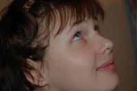 Оксана Большакова, 13 февраля 1981, Москва, id13120542