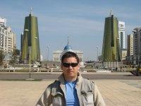 Михаил Ким, 13 августа 1993, Славянск, id16505279