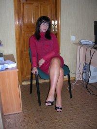 Ольга Прядкина, 15 августа , Херсон, id17166028