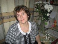 Елена Силина, 7 марта 1958, Москва, id27110962