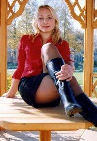 Полина Лугачёва, 15 октября 1982, Новосибирск, id27476086