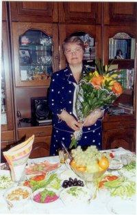 Нина САФИНА(ШИГАБУТДИНОВА), 3 мая 1950, Москва, id28903854