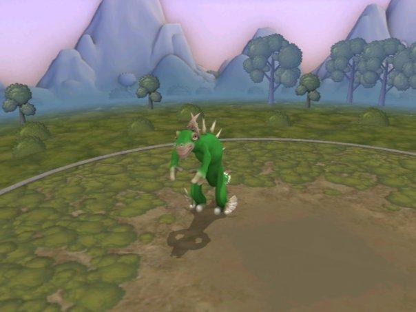 скачать игру Spore через торрент онлайн бесплатно - фото 2