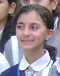Зита Хайрулина, 1 января 1991, Киев, id14819827