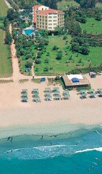Алания Отель Club Caretta Beach / Фотографии отеля / Отель Club Caretta...