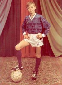 Алексей Бондарев, 24 августа 1981, Киев, id6925822