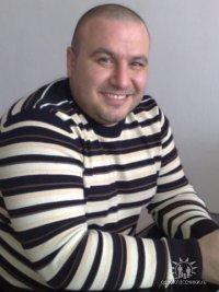 Владимир Газарянц, 27 апреля 1977, Пятигорск, id12246686