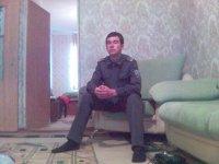 Сергей Решетников, 15 апреля 1988, Омск, id12979726