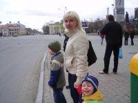 Ольга Иванова(Терентьева), Кызыл-Кия