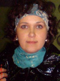 Евгения Елфимова (Ересковская), 28 июля 1977, Волгоград, id13102169