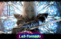 La2-Tornado Interlude