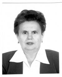 Валентина Вишнякова, 17 июля 1981, Москва, id17058840