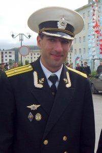 Вовчик Кадомцев