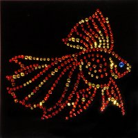 Рыбка Золотая, 1 января 1990, Москва, id24015783