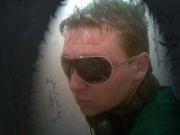 Сергей Борисов, 23 июля 1988, Буденновск, id33020240