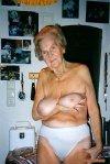 Секс с пожилыми женщинами