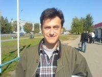 Руслан Чернявский, 26 февраля 1962, Могилев, id10904341
