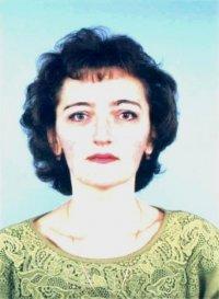 Емілія Венгер