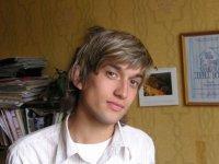 Кирилл Фомичев, 1 апреля 1985, Пермь, id21485337