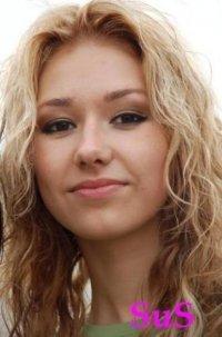 Valeriya Ranetka, 22 октября , Калининград, id24673684