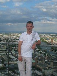 Евгений Сметанин, 20 марта , Москва, id25120910
