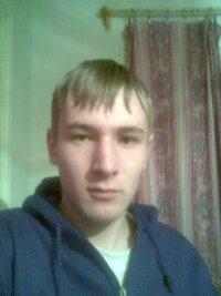Илья Гуливеров, 4 апреля , Пермь, id26976608