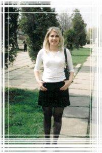 Катя Долінська, 7 августа 1982, Львов, id27558288