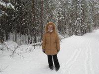 Людмила Шабалина, 2 марта , Екатеринбург, id28949443