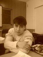 Алмаз Гарифзянов, 31 марта 1991, Казань, id29148077