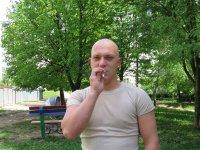 Алексей Косухин, 21 июня 1988, Москва, id29432517