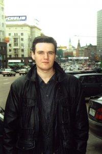 Алексей Попов, 21 апреля , Санкт-Петербург, id33557424