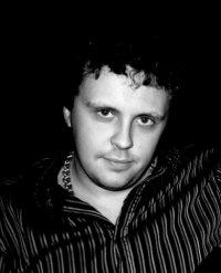Антон Федоров, 3 октября 1985, Москва, id7380334