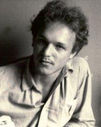 Александр Николаев, 22 сентября 1966, Новокузнецк, id9095687