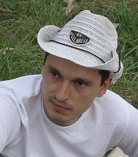 Михаил Ревенко, 1 ноября 1980, Киев, id10528284