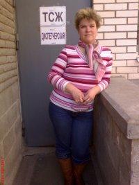 Наталия Пономарева, 12 июля , Санкт-Петербург, id10630811