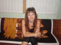 Татьяна Захарченко, 3 января 1978, Оренбург, id20664743