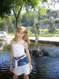 Виктория Антюфеева, 7 июня , Барнаул, id22014154