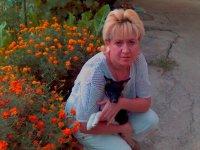 Вера Петушкова, Паркент