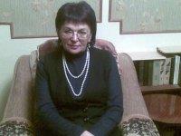 Ольга Арзамасцева, 27 июля , Москва, id23884858