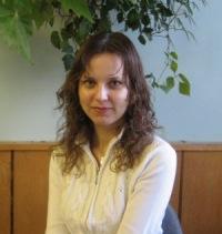 Марго Афонина, 2 августа 1986, Москва, id300220