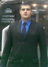 Сергей Стоянов, 22 марта , Одесса, id32159852