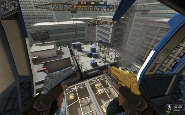 Point Blank (RUS)
