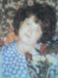 Ольга Скорнякова, Сарань