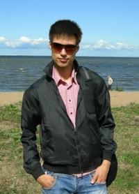 Алексей Шакко, 13 июня , Тверь, id4110960