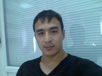 Marat Khamrayev, Жаркент