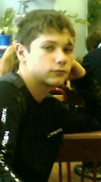 Дмитрий Чипинский