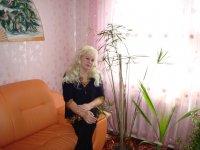 Светлана Пучковская