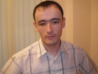 Хубитдинов Фанур