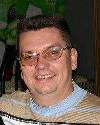 Андрей Иванов, 3 декабря 1972, Пермь, id13496989