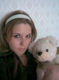 Настенька Солдатенкова, 30 декабря , Москва, id13847806